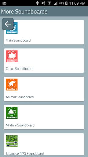 Airplane Soundboard 1.0 screenshots 3