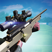 Shooting Ground 3D: God of Shooting icon