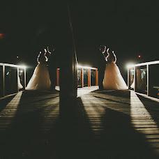 Fotógrafo de bodas Andrés Mejías (andresmejias). Foto del 15.01.2015