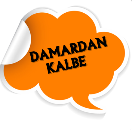 Telegram DamardanKalbe.com