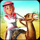 Arabian Adventure icon