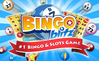 Screenshot of BINGO Blitz - FREE Bingo+Slots