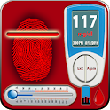 Blood Pressure/ Sugar Prank icon