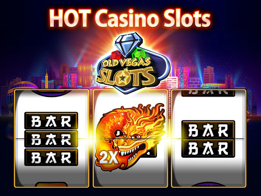 Old Vegas Slots - the Best Classic Casino Games  screenshots 4