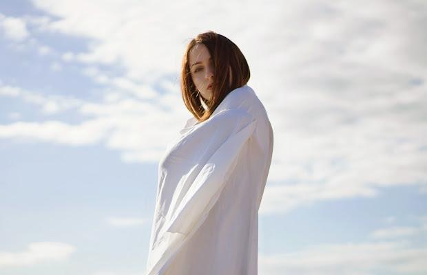 Angel in the clouds di saraoblivion