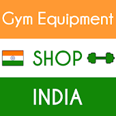 Gym Equipment Shop India