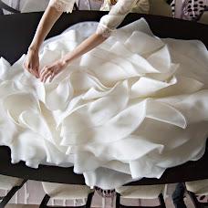 Wedding photographer Galina Nabatnikova (Nabat). Photo of 20.04.2018