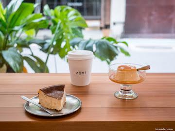 zōmi cafe