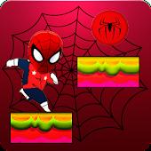 Spider Of Man