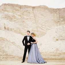 Wedding photographer Ulyana Sheveleva (Ulia3). Photo of 14.09.2016