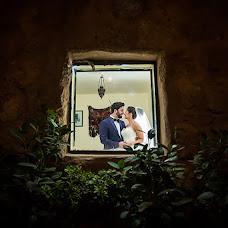 Wedding photographer Aladdin Qattouri (qattouri). Photo of 13.11.2015