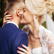 Wedding photographer Andrey Lepesho (Lepesho). Photo of 01.11.2016
