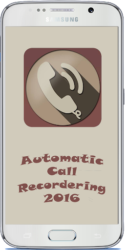 Automatic Call Recorder ACR 3
