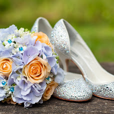 Wedding photographer Alena Dombrovska (Jusufotografas). Photo of 02.10.2014