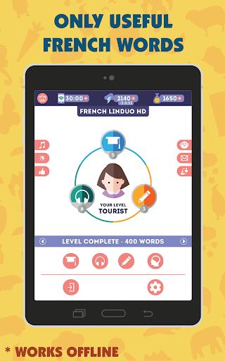 French for Beginners: LinDuo HD 5.13.1 screenshots 10