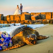 Wedding photographer Tedi Arifi (arifi). Photo of 28.09.2016
