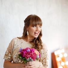 Wedding photographer Ivan Sapozhnikov (sapozhnikov). Photo of 10.03.2017