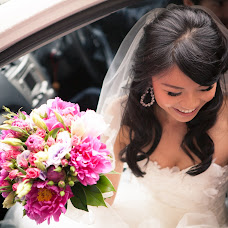 Wedding photographer Vincent Lie (lie). Photo of 17.02.2014