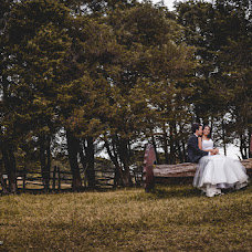 Wedding photographer Alejandro Aguilar (alejandroaguila). Photo of 13.05.2016