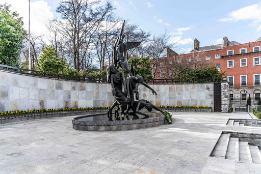 Attractions in Parnell Square