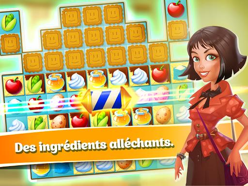 Bake a cake puzzles & recipes  captures d'écran 6