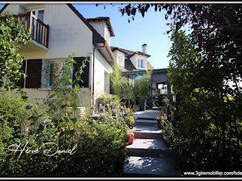 maison à Arpajon (91)