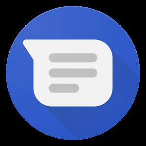 رسائل Android