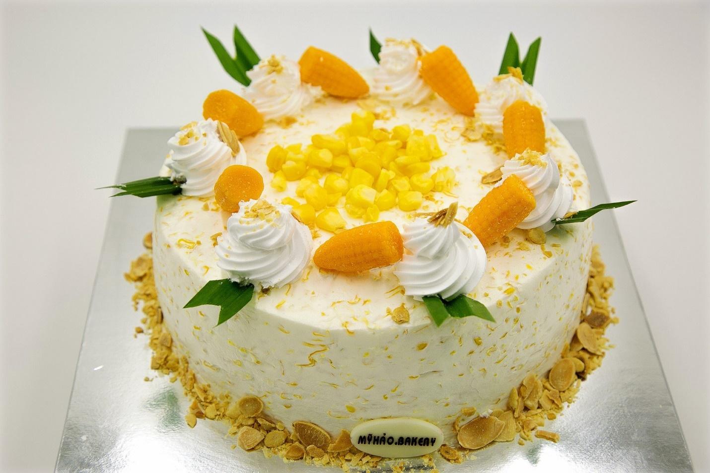 Những bí mật thú vị về chiếc bánh sinh nhật bắp mà không phải ai cũng biết