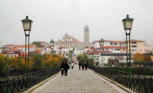 Centro Histórico de Mirandela