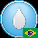 Nível Do Rio Brasil Icon