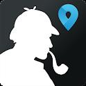 Sherlock Holmes London Tour icon