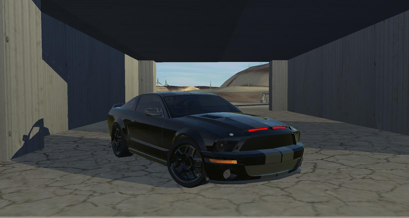 Modern American Muscle Cars - Android Apps on Google Play