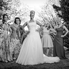 Wedding photographer Simon Graham (graham). Photo of 27.07.2014