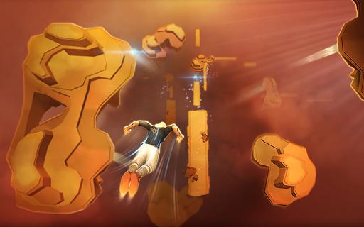 Sky Dancer Run - Running Game apkdebit screenshots 15