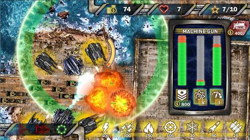 Tower Defense: Next WAR 1.05.23 screenshots 4