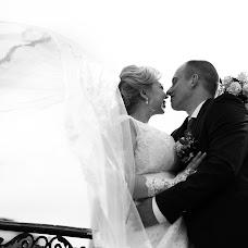 Wedding photographer Marina Lelekova (nochbezzvezd). Photo of 16.09.2016