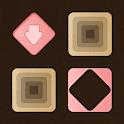 Puzzle 4 colors icon