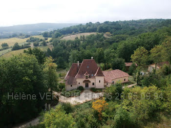 maison à Le Buisson-de-Cadouin (24)