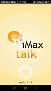 i-maxtalk - náhled