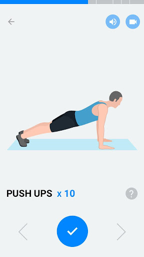 Home Workout - No Equipment for PC