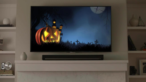 Download Halloween on Chromecast MOD APK 1