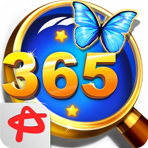 365: My Daily Hidden (game)