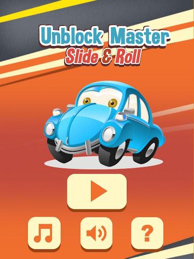Unblock Master Slide Roll