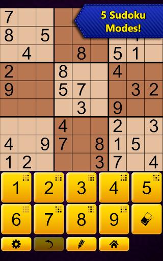 Sudoku apkpoly screenshots 12