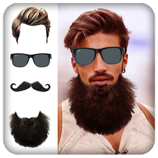 Man Hair Mustache And Hair Styles PRO- screenshot thumbnail