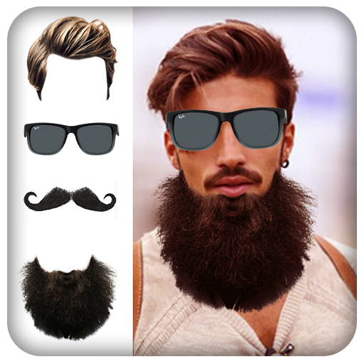 Man Hair Mustache And Hair Styles PRO- screenshot