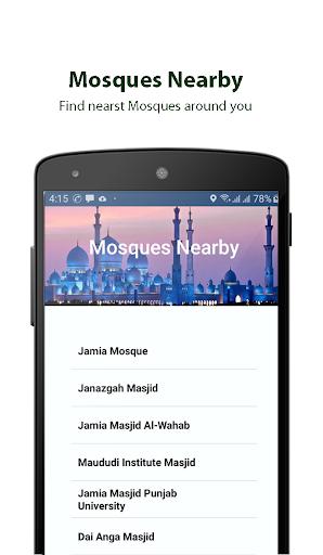 Ramadan Calendar 2020, Prayer Timing, Quran, Qibla screenshot 4