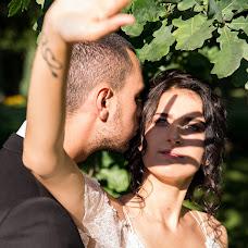 Wedding photographer Anna Fedorenko (Alexfed34). Photo of 17.11.2018