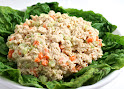 PS4) Tuna Salad