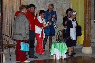 Photo: Boletin 123 - Teatro